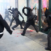 Death To Capitalism or New Life To Thugs? (A Response to Seattle Anarchists)
