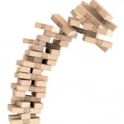 JENGA: Playing Games With The Local Economy